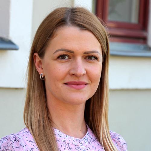 KEG Kreisentwicklungsgesellschaft mbH - Dominika Wächtler - Finanzmanagement