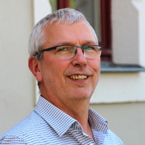 KEG Kreisentwicklungsgesellschaft mbH - Gunter Giese - Projektmanagement