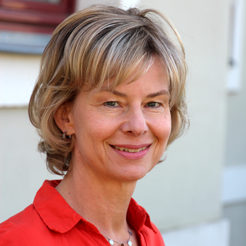 KEG Kreisentwicklungsgesellschaft mbH - Jana Thiele - Geschäftsführerin
